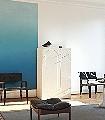 Curacao,-cuja-Wolken-Farbverlauf-Moderne-Muster-FotoTapeten