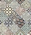 Curadin-Kachel-FotoTapeten-Weiß-Multicolor