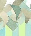 Curly,-mint-Streifen-Zeichnungen