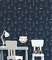 Darius,-col.-8-Schiffe-Moderne-Muster-Blau-Weiß