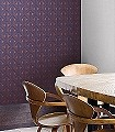 Deco,-mahogany-Graphisch-Geflecht-Art-Deco-Art-Deco-Blau