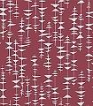Ditto,-col.01-Dreiecke-Moderne-Muster-Rot-Weiß