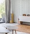 Dots,-col.10-Punkte-Moderne-Muster-Grün-Weiß