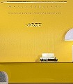 Dots,-col.22-Punkte-Moderne-Muster-Gelb-Weiß