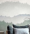 ESTRADA,-col.-01-Landschaft-Florale-Muster-Moderne-Muster-Grün-Anthrazit-Creme