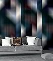 Eclats-Streifen-Farbverlauf-FotoTapeten-Multicolor