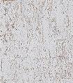 Eika,-col.-50-Kork-Textil-&-NaturTapeten-Silber-Hellbraun