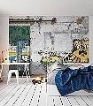 El-Rebelde-Stein-Patina-Fassade-Moderne-Muster-FotoTapeten-Grau-Schwarz-Weiß