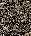 Elfrun,-col.04-Tiere-Fauna-Gold-Schwarz