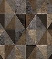 Emely,-col.-6-Dreiecke-Grafische-Muster-Gold-Anthrazit
