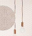 Empire,-ivory-Graphisch-Geflecht-1920er-Jahre