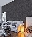 Enitan-Night-Ranken-Moderne-Muster-Anthrazit-Bronze
