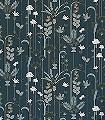 Ephemeral,-col.-05-Blumen-Art-Deco-Grün-Blau-Gold-Türkis-Weiß