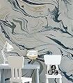 Era,-col.-2-Struktur-Fototapeten-Marmor-FotoTapeten-Blau-Silber-Creme