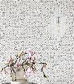 Esfir,-col.01-Ornamente-Orientalisch-Orientalisch-Grau-Weiß-Perlmutt