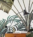 FENTO,-col.-01-Blätter-Florale-Muster-FotoTapeten-Multicolor