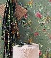 Floris-Flowers.-col.-4-Blumen-Tiere-Blätter-Vögel-Fauna-Florale-Muster-Multicolor