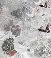 Fly-Away,-L-Tiere-Vögel-Fauna-Moderne-Muster-FotoTapeten-Grau-Braun-Weiß