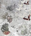 Fly-Away,-L-Tiere-Vögel-Fauna-Moderne-Muster-FotoTapeten-Rot-Grau-Braun-Weiß