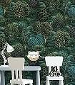 Forest-Silva,-col.-8-Blumen-Bäume-Landschaft-Blätter-Früchte-Florale-Muster-Multicolor