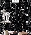 Fox-Trot,-col.01-Figuren-Quadrate/Rechtecke-Art-Deco-Grau-Anthrazit-Weiß-Perlmutt