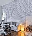 Friedrich-Kachel-Moderne-Muster-Grau-Weiß