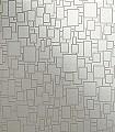 Gedeon,-col.02-Quadrate/Rechtecke-Retro-Retro-Muster-Silber-Weiß-Perlmutt