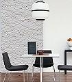 Geflecht,-col.-3-Wellen-Moderne-Muster-Grau-Braun