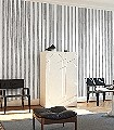 Gereon-Streifen-Anthrazit-Schwarz-Weiß