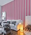 Glastonbury-Stripe,-col.-1-Streifen-Moderne-Muster-Grau-Pink