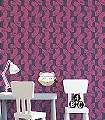 Gordian,-col.07-Kreise-Moderne-Muster-Silber-Pink-Flieder