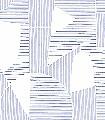 Grapfique,-col.-20-Kreise-Linie-Graphisch-Grafische-Muster-Blau-Weiß