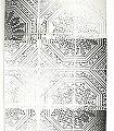 Greek-House-Tiles,-white-Kachel-Moderne-Muster-Grau-Weiß
