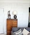Grid-Paper-Kachel-Quadrate/Rechtecke-Moderne-Muster-Grafische-Muster-Grau-Weiß