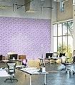 Gymkhana,-Lilac-Tiere-Gegenstände-KinderTapeten-Lila-Flieder