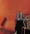 Halvar,-col.-35-Tierhaut-Fell-Moderne-Muster-Orange