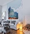 Hamburg-Elbphilharmonie---Harbor-Waves---Ingo-Krasenbrink-Design-Gebäude-Buchstaben-FotoTapeten