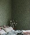 Harzel,-col.-3-Blätter-Äste-Florale-Muster-Grün-Braun-Schwarz