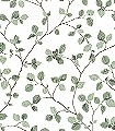 Hassel,-col.-8-Blätter-Äste-Florale-Muster-Grün-Braun-Weiß
