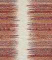 Hektor,-col.04-Gewebe-Moderne-Muster-Rot-Creme-Multicolor