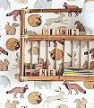 Helma,-col.-50-Tiere-Fauna-KinderTapeten-Grau-Braun-Weiß
