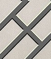 Herrick,-col.-05-Ornamente-Quadrate/Rechtecke-Grafische-Muster-Silber-Grau-Anthrazit-Schwarz