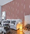 High-walls,-col.-4-Graphisch-Grafische-Muster-Art-Deco-Gold-Rosa