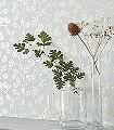Honesty,-mineral/gold-Blätter-Äste-Florale-Muster-Moderne-Muster-Gold-Hellblau