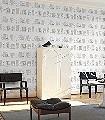 Idita,-col.05-Gebäude-Zeichnungen-KinderTapeten-Grau-Rosa-Weiß-Creme