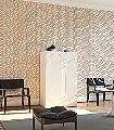 Impass,-col.-20-Graphisch-Grafische-Muster-Art-Deco-Gold-Grau-Rosa-Weiß