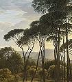 Italien-landscape-Landschaft-FotoTapeten-Multicolor