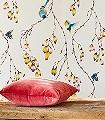 Iyanu,-col.-70-Blumen-Tiere-Blätter-Vögel-Äste-Fauna-Florale-Muster-Multicolor