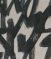 Jörn-Zeichnungen-FotoTapeten-Silber-Schwarz
