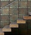 Jaap,-col.04-Blumen-Patina-Metallic-Moderne-Muster-Türkis-Bronze